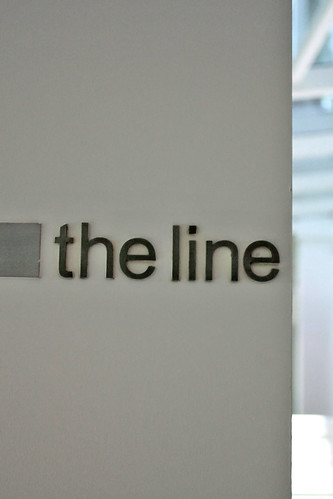 The Line Restaurant, Shangri-La Hotel