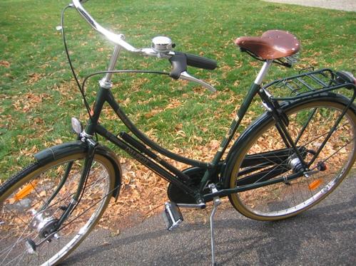 raleigh cykel tilbud