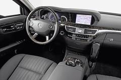 Mercedes-Benz S 600 Pullman Guard -