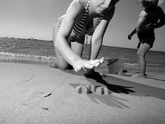 summertime [001] (riazorenho) Tags: summer beach spain playa verano almería aguaamarga