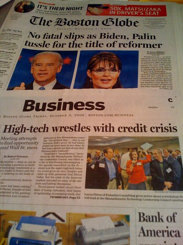 Biden, Palin and Fitton