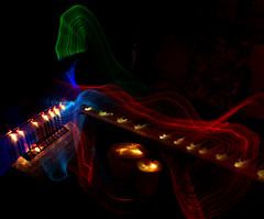 Band Session in the Dark 1 (binaryCoco) Tags: light lightpainting painting drums licht piano accordion led musik trommel synesthesia lichtmalerei malerei akkordeon klavier synaesthesia leuchtdiode synsthesie