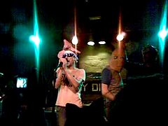 Thumbnail of video Love of Lesbian en Moby Dick