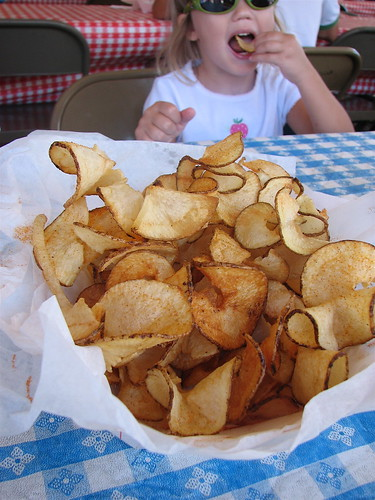 Chips! by you.