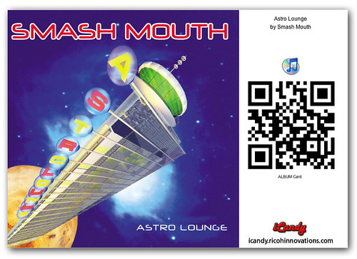 Smashmouth - Astro Lounge [FULL]