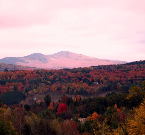 vermont fall 15