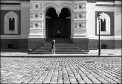 __|__ (flevia) Tags: bw film tallinn estonia geometry bn epson nophotoshop orthodox ee biancoenero baltics eesti nikonfa tallinna analogic ilfordfp4 toompea orthodoxcathedral oldtallinn nikkor35mmf2 alexandernevskicathedral scannednegatives nodigital autaut flevia epsonperfectionphotov700 linkedbythesea