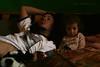 pelicula 2 (nezua) Tags: baby tv toddler tshirt fatheranddaughter watchingamovie