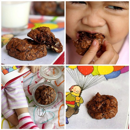 Pennylane's Chocolate Cookies
