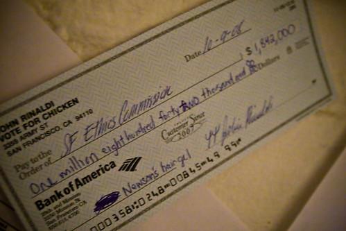 Bank Check Vs  Certified Check   Bizfluent
