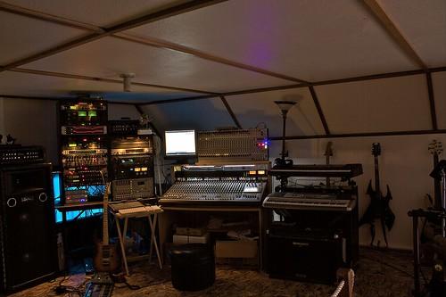 Studio - 20081022