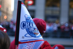 Philadelphia forever (cdascher) Tags: philadelphia parade phillies worldseries