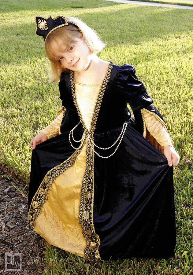 My Halloween Queen