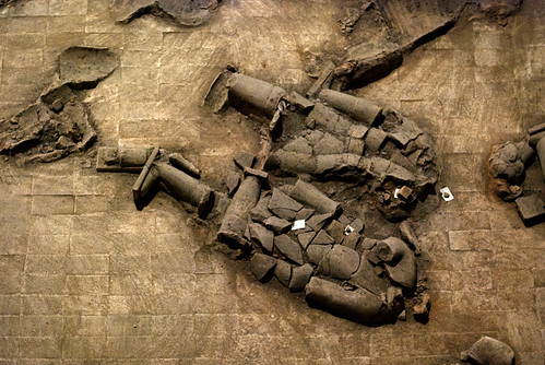 Terracotta Army 09