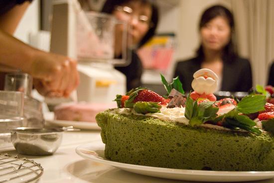 cake making_0483