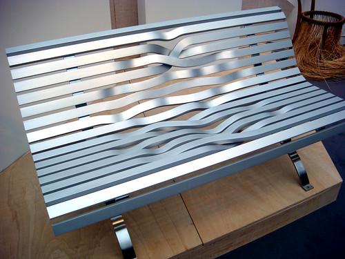 crunk bench