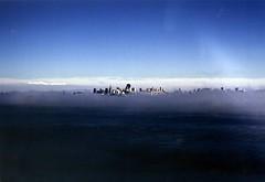 Quel giorno quando mi sono innamorato di San Francisco