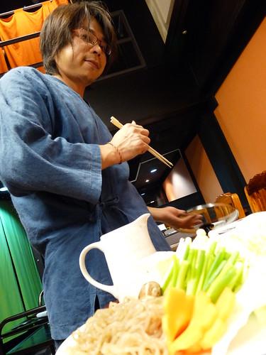 11-08-2008 Sanmonten Suki @ Sukhumvit 39