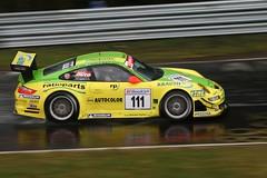 IMG_3090 (j.knutzen) Tags: wet car race racecar rennen vln motorsport nordschleife nrburgring langstreckenpokal