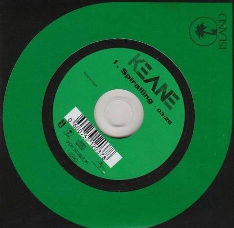 Keane - Spiralling