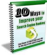 10 Ways to Improve Your Search Engine Rank