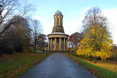 Saltaire Congregational Church (Halliwell_Michael ## Thank you for your visits #) Tags: autumn saltaire congregationalchurch