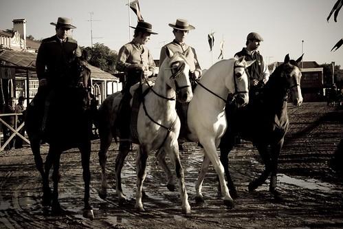 Feira Nacional do Cavalo - Golegã
