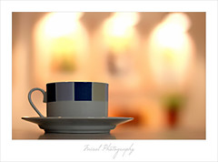 Good morning ! (Faisal | Photography) Tags: light cup canon eos 50mm soft f14 usm 2008 ef faisal 50d flickrlovers