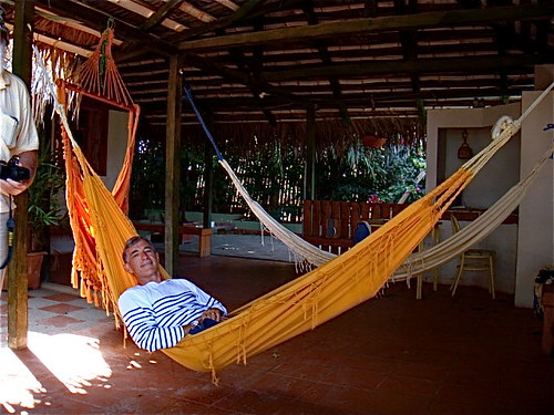 Ecuador-bed-&-breakfasts