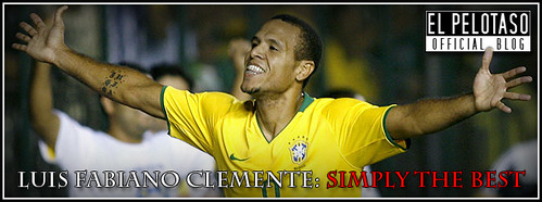 Luis Fabiano Simply The Best
