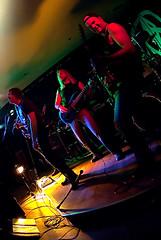 081122RB-SF-0478 (roberto_blank) Tags: music fish rock fun lights fuji blind guitar band thenetherlands fisheye pro nikkor visual rockband f28 s5 gelderland 105mmf28 langerak fujis5pro symphonicrock visualblind