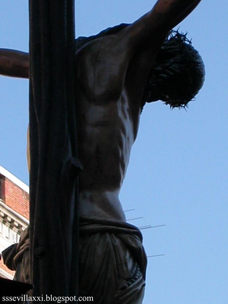 Santísimo Cristo de la Fundación