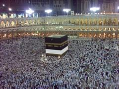 26/11/2008 (Jamal Rahman) Tags: makkah hajj kaabah baitullah masjidilharam