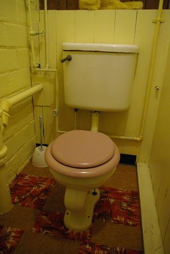1920s Kohler Toilet