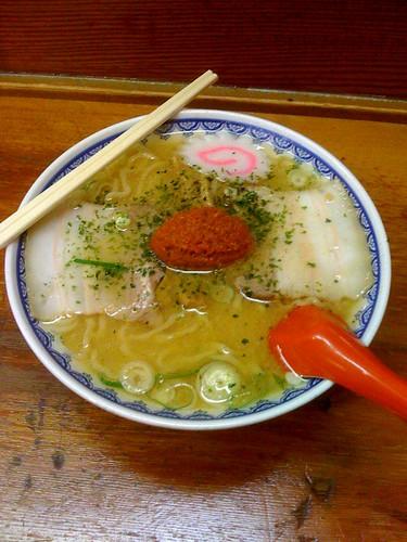 日本一ラーメン好き(消費金額、店舗数)な都道府県は?→なんと山形県でした