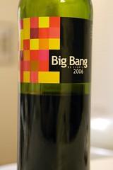 2006 Big Bang de Exopto Rioja
