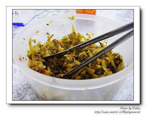 大貓紋 拍攝的 吳家牛肉麵 (1)。