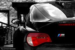 BMW Z4 M Coupe (Roy Schoonderbeek) Tags: red colour detail germany lens shot sony 4 m 200 bmw z mm z4 alpha dslr a200 coupe motorsport lense selective 1870 selectivecoloring objectief z4m a detailshot bmwz4mcoupe carroy schoonderbeekamersfoortse bergbergberkwartieramersfoortnederlandnetherlandsutrechtcarthe netherlandssony