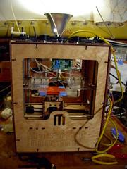 MakerBotNo214Assembled
