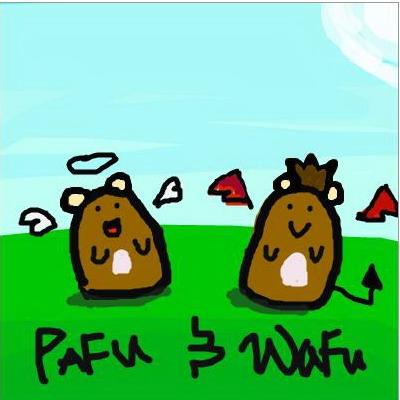 wafu pafu miao