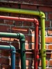 Urban Circus Plumbing (jaxxon) Tags: urban color colour macro brick colors lens prime nikon colorful paint decay bricks pipes plumbing pipe pad micro fixed 28 365 mm nikkor f28 vr afs 105mm 105mmf28 2011 d90 nikor project365 f28g gvr jaxxon jackcarson multifarious apicaday 105mmf28gvrmicro ayearinpictures nikond90 125365 hpad 365125 project365125 nikkor105mmf28gvrmicro desklickr nikon105mmf28gvrmicro jacksoncarson jacksondcarson ayearinphotographs hpadw project3652011 2011yip 3652011 yip2011 2011ayearinpictures 2011365125 project3651252011