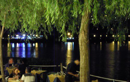 I Quadri 2000 di sera, foto di Nicoletta D'Alessandro