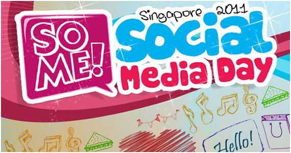 Social Media for a Social Cause - Celebrate Singapore Social Media Day on 25 Jun (this Sat)!  - Alvinology