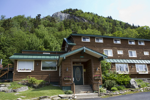 Inn at Long Trail, Vermont