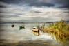 Boats of Golmarmara, Turkey (Nejdet Duzen) Tags: trip travel lake reflection turkey reeds boat fishing cloudy türkiye sandal göl yansıma turkei seyahat manisa balıkçılık sazlık bulutlu gölmarmara golmarmaralake ilobsterit