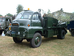 Bedford RL light Wrecker (classic vehicles) Tags: light ex truck military tow towtruck recovery rl wrecker reme bedfordrl bedfford