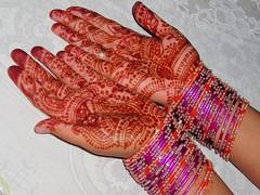 Colours of Eid in Pakistan