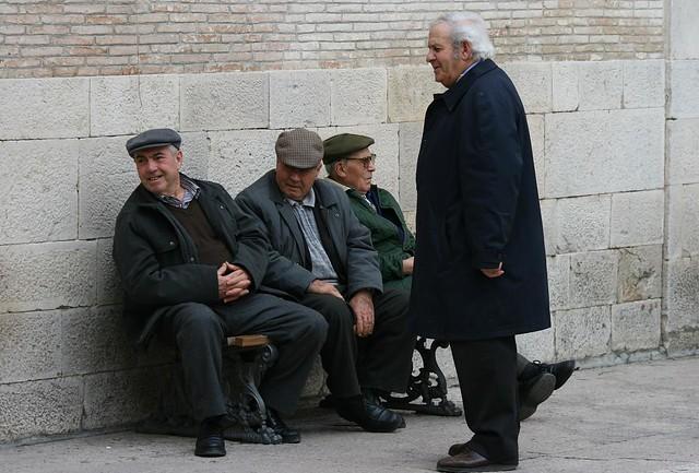 men of troia