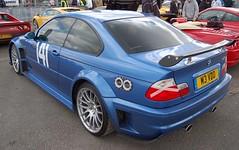 Gumball 3000 BMW M3 (Si 558) Tags: show park max car power international bmw custom m3 tuning 3000 donny gumball styling donington customcar tuned maxpower ists tunedcar