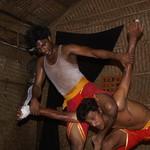 Indien: Kalaripayattu thumbnail